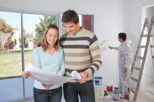 Common Home Repairs In Calgary